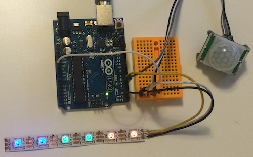 A Gentle Introduction to Arduino - April 19
